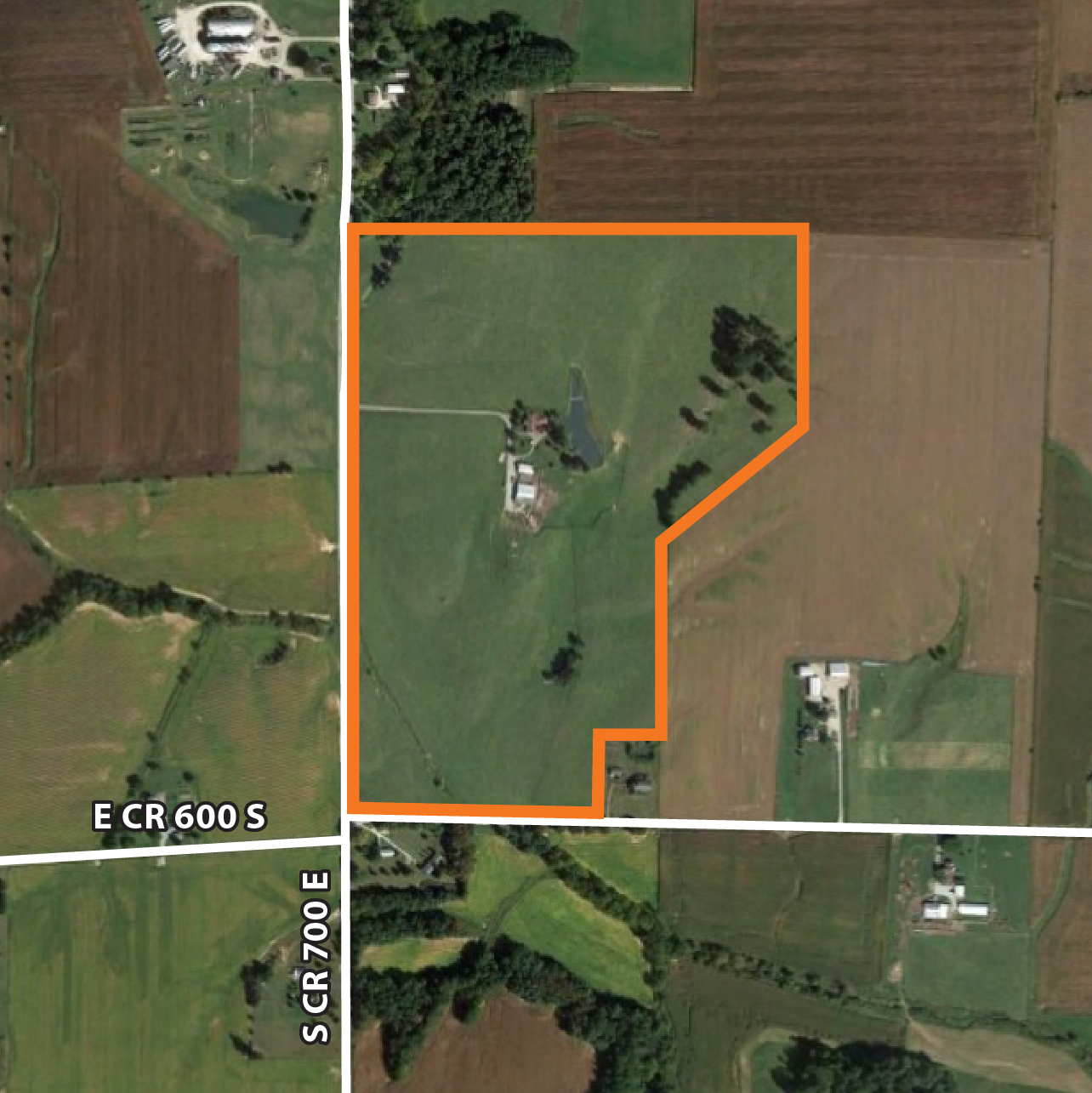 Property Listings - Halderman Farm Management & Real Estate